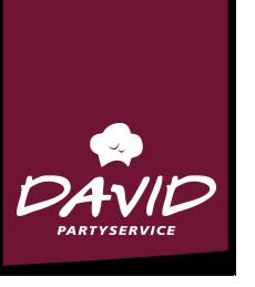 DAVID Partyservice | Gifhorn | Wolfsburg | Braunschweig